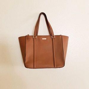 Kate Spade Saffiano Leather Tote Bag